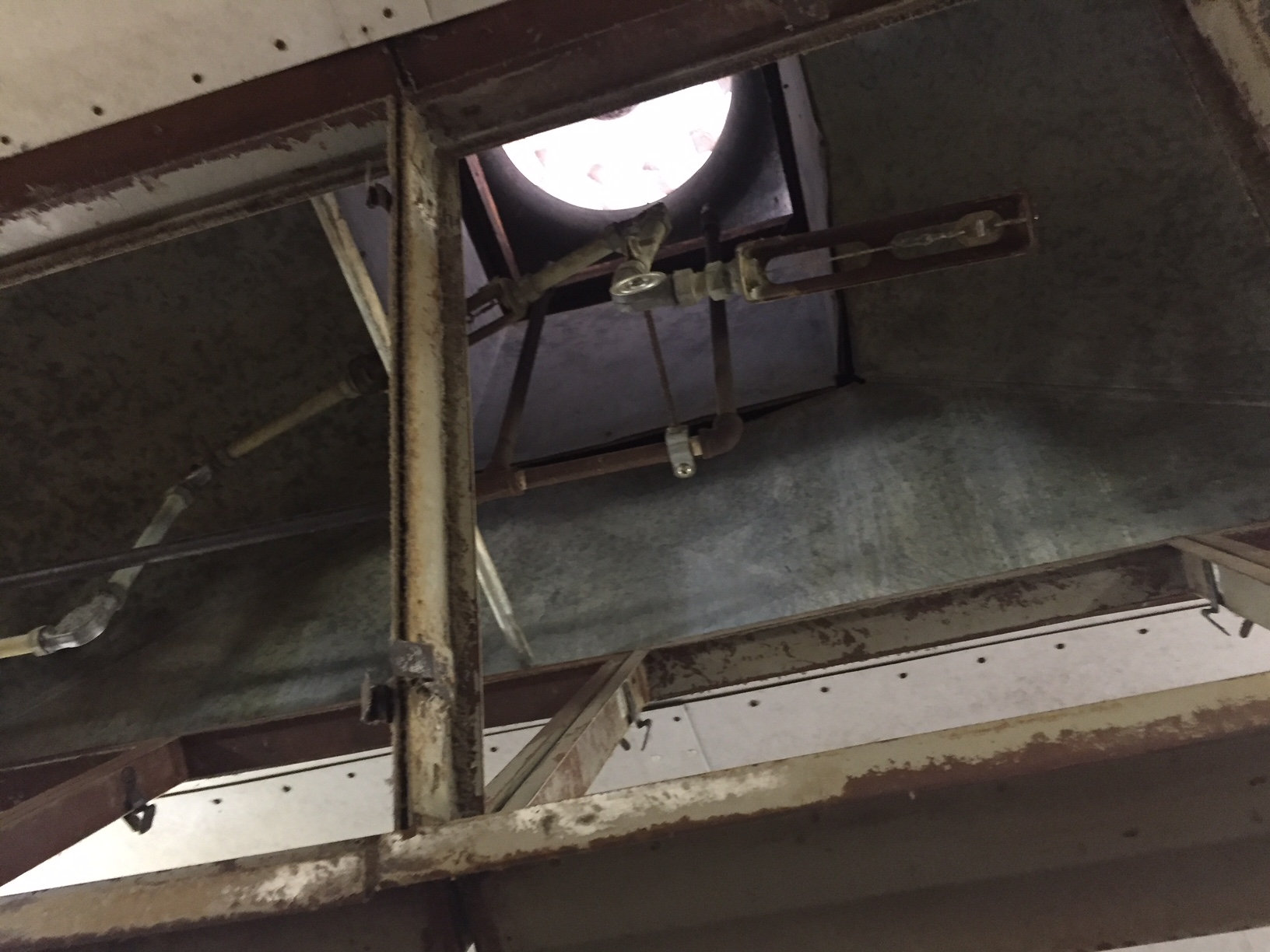 Commercial Vent Hood Troubleshooting American Vent Hood Pros